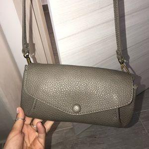 Clutch/ cross body bag/ Wallet